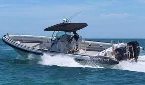 Protector Boats
