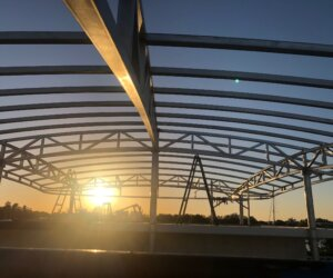 Roof Superstructure