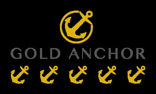 5 Gold Anchor Service