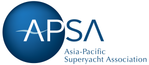 GCCM is a member of the region's leading superyacht industry association, Asia Pacific Superyacht Association