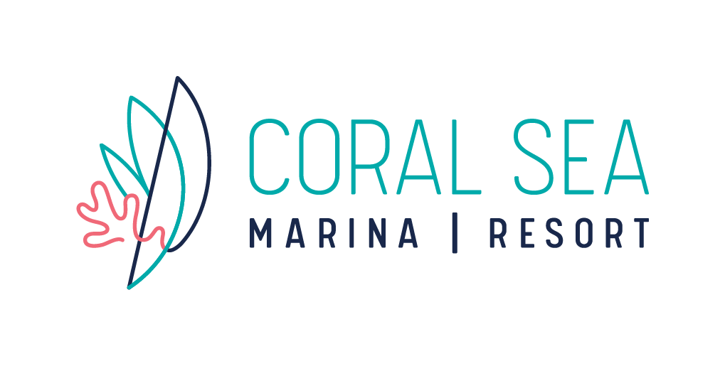 Coral Seas Marina Resort is a sister facility to GCCM based in the Whitsunday Region
