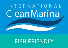 Fish Friendly Marina