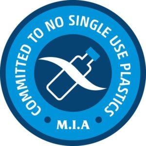 Single Use Plastics Pledge