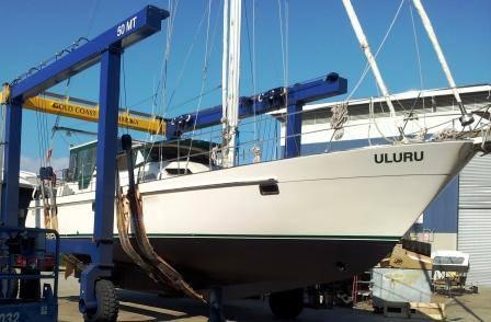 Gold Coast Marine Repairs