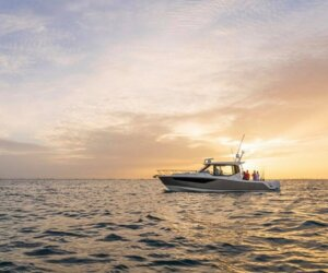 Boston Whaler 2